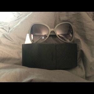 Prada sunglasses NWT
